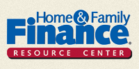 Home & Family Finance Resource Center